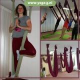 Aerial Yoga workshop in Amersfoort   Amersfoort