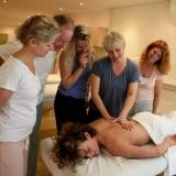 Introcursus Holistische Massage   Amsterdam