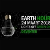 Earth Hour Deventer |