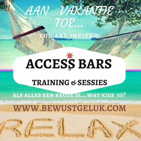 Access Bars® Training | Ede/wageningen