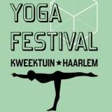 Yoga Festival Haarlem 2017 | Haarlem