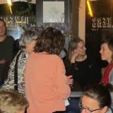Bewust Haarlem Café bij Bar Wolkers | Haarlem