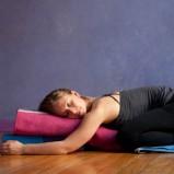 Even-helemaal-bijkomen: Restorative Yoga en Yoga Nidra | Haarlem