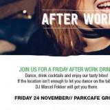 Friday After work drink   Hoofddorp