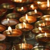 Mantra's en wereldmuziek zingen in Hengelo   Hengelo