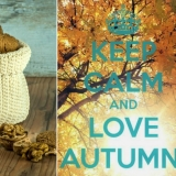 Workshop Keep Calm and Welcome Autumn | Schalkwijk